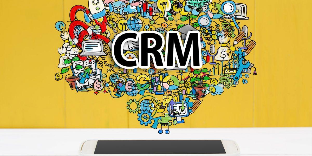 Compara los CRM más conocidos