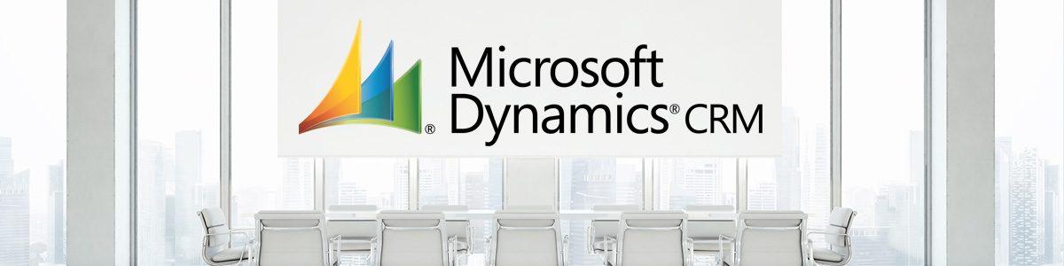 Comparador CRM: Microsoft Dynamics CRM