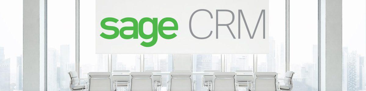Comparador CRM: Sage CRM
