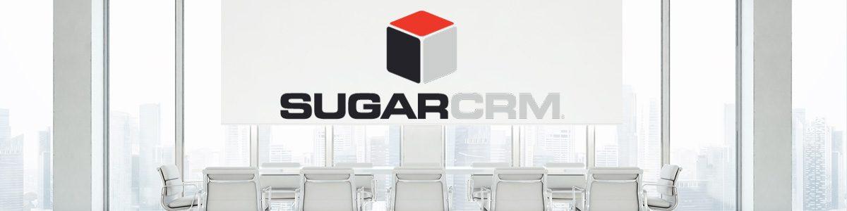 Comparador CRM: Sugar CRM